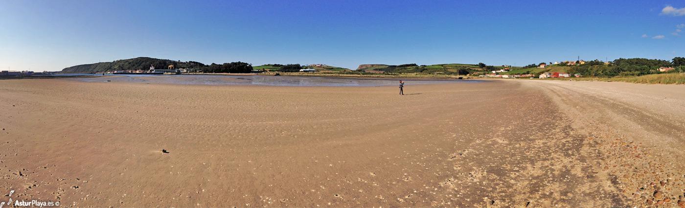 San Balandran Beach Asturias2