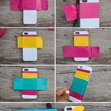 Cargador/carcasa iphone personalizados