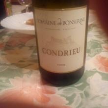 vins et resto