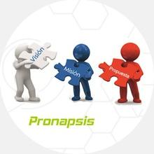 Pronapsis - ¿Quiénes Somos?