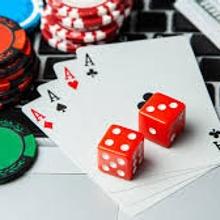 Legislación de casinos