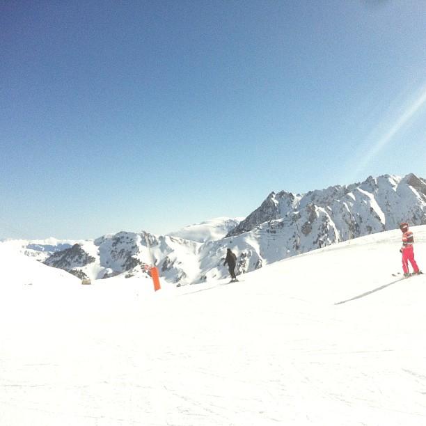 Tourmalet Pirineos Nofilter Francia