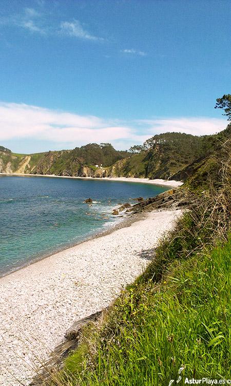 Playa El Barco y Torbas