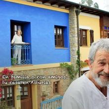Casas Rurales Pradina