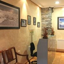 Apartamentos Turísticos Llana Asturias