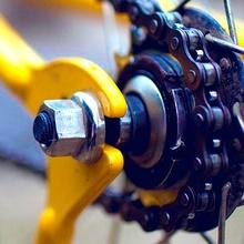 ¿Cómo cuidar y limpiar tu bici?