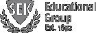Sek Educational Group Gris