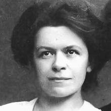 Mileva Einstein-Marić