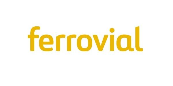Ferrovial Brand Logos Ferrovial