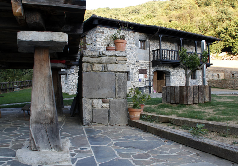Casona De El Castau Alojamiento Rural En Asturias