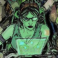 Cine Cyberpunk