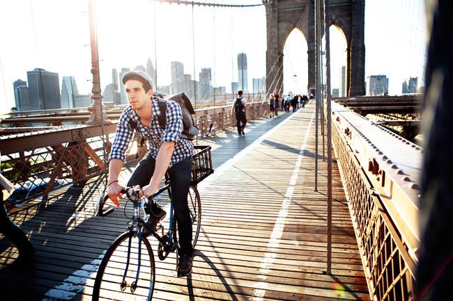 Nuevayork En Bici