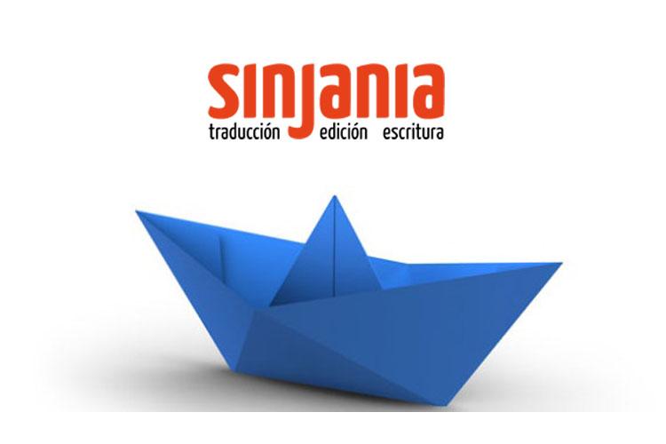 Sinjania