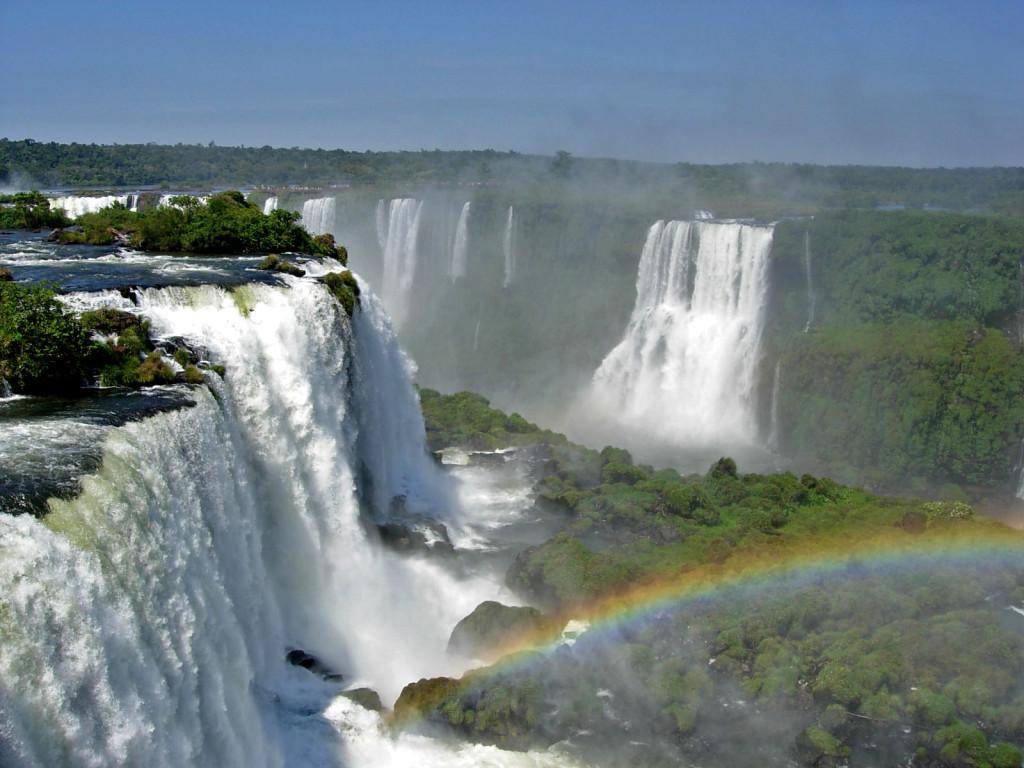 Cataratas Del Iguazc3ba 5