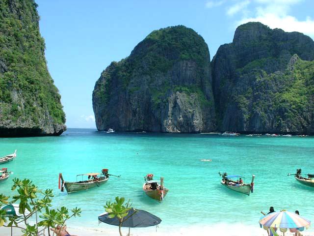 Requisitos Para Viaje A Tailandia