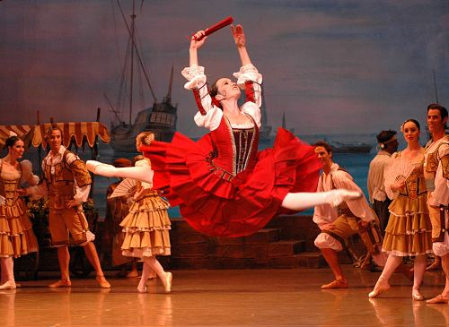 Don Quijote Ballet