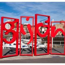 Ecultura Publica De Gijón