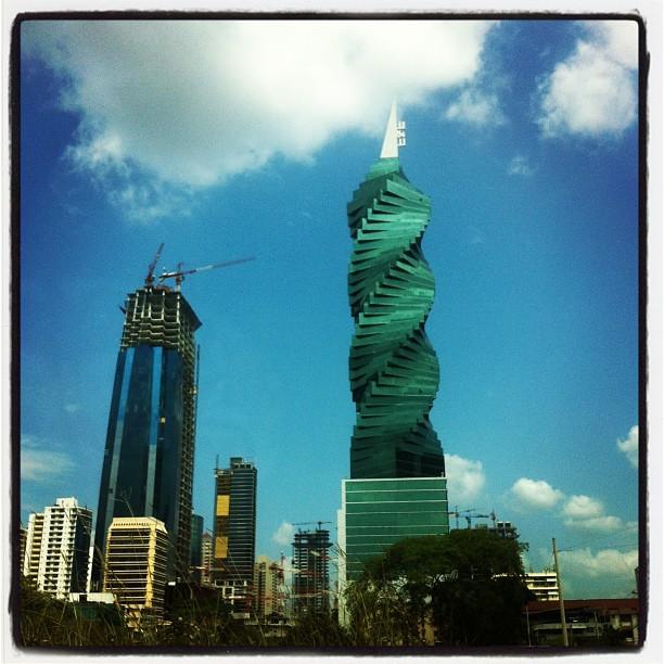 Panama Torre Ff