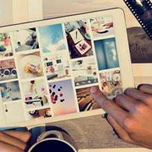Crea tu álbum digital de cada viaje