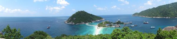 Ko Tao Tailandia