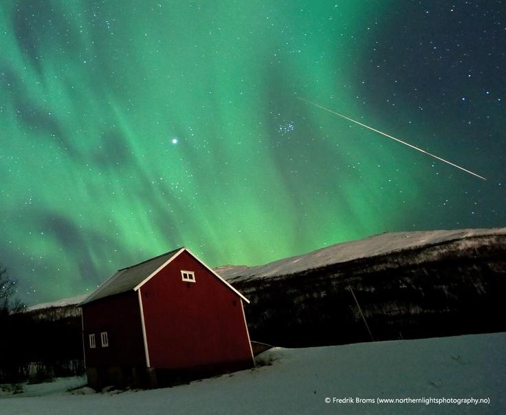 Aurora Boreal 26