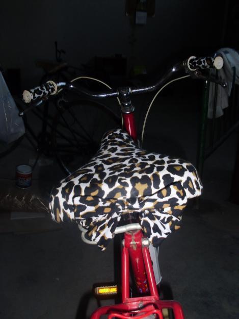 1309735019 222992458 4 Bicicletas De Paseo Decoradas Muy Guapas Muy Economicas Se Hacen Envios Motoretas Derbi Compra Venta