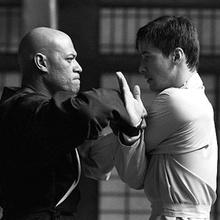 Ya sé kung-fu