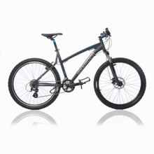 Bicicleta MTB Rockrider 5.2 2012