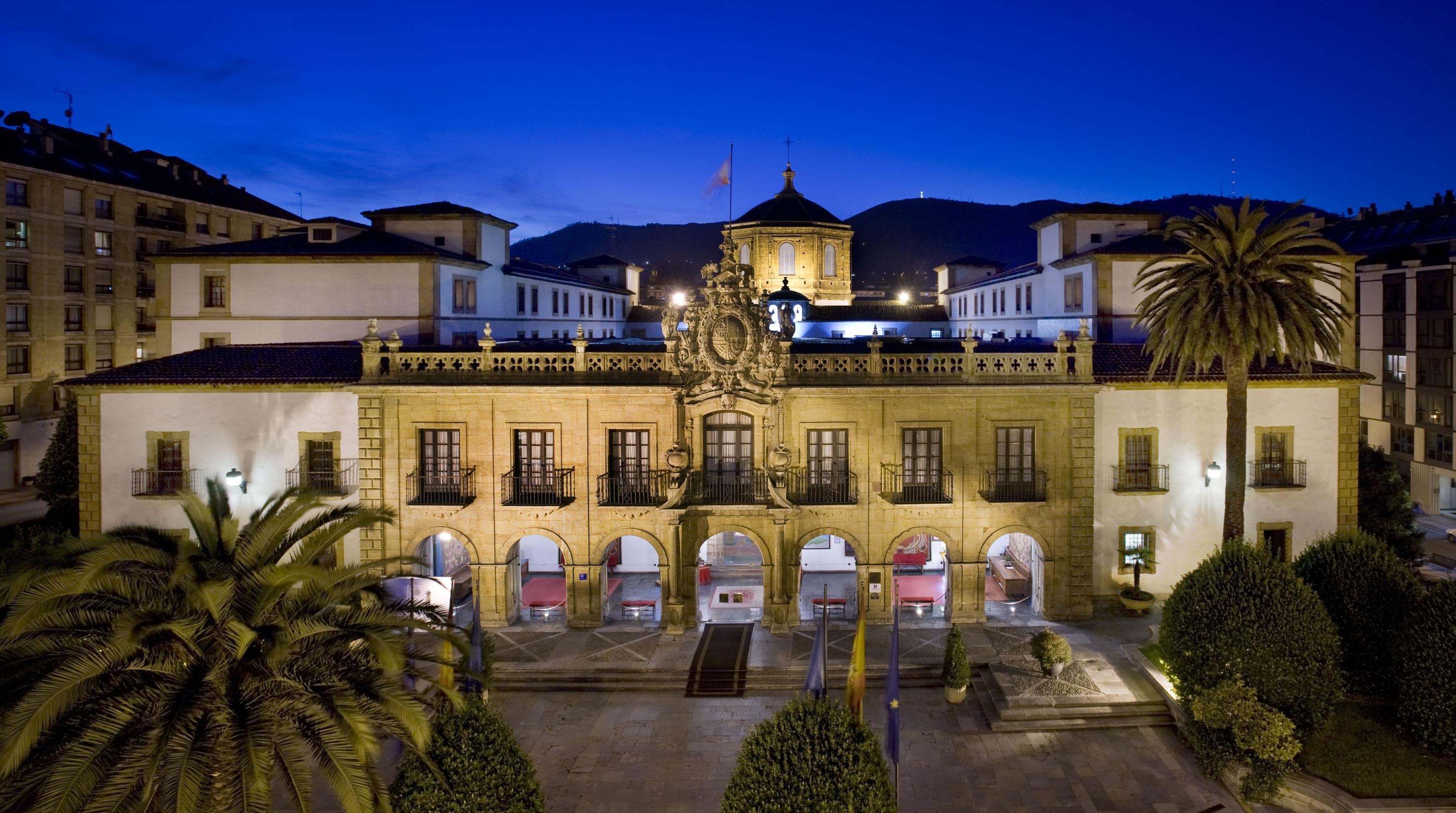 Hotel Reconquista Oviedo Estima20120611 0004 1