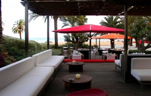 Cocoon Apartments Magazine Best Beach Front Restaurants In Barcelona