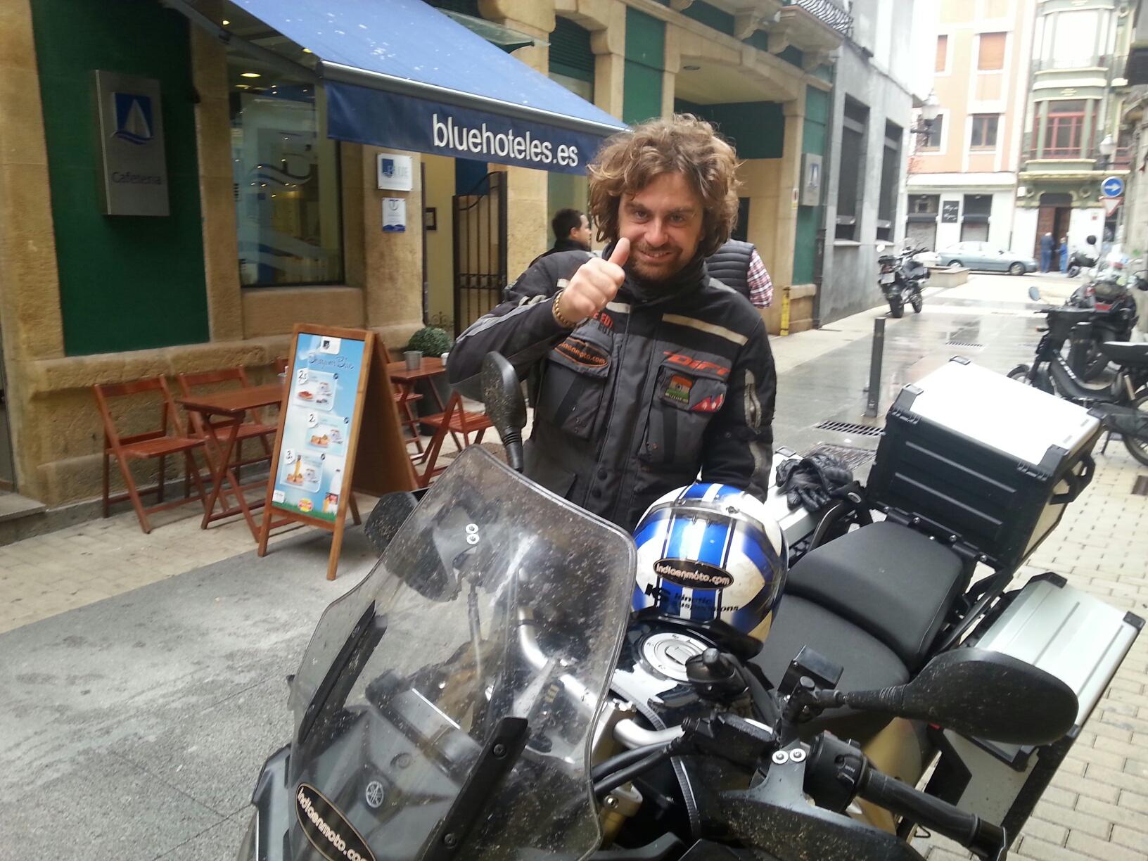 Raul Sanz