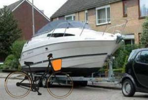 Barco Con Bici 300x202