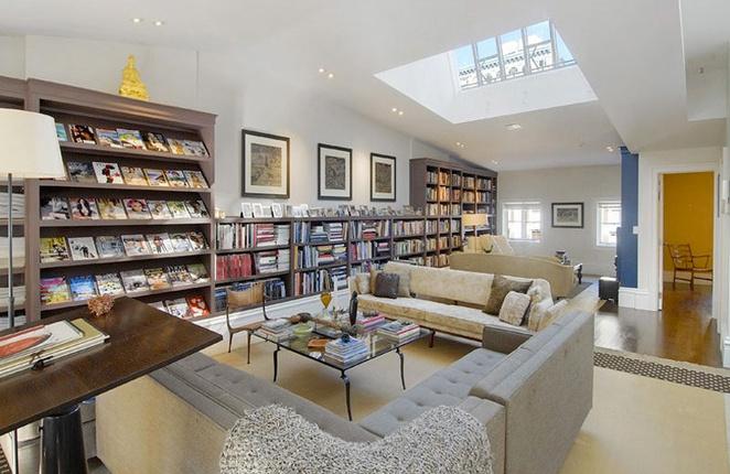 Sarah Jessica Parker Vende Una Casa En Nueva York Que Ya Le Gustaria A Carrie Bradshaw 839859918 662x430