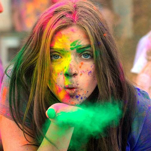 Holi Party Festival 3