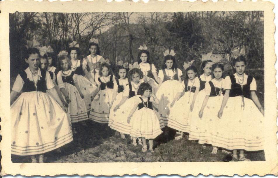 Grupo Baile Argame1948