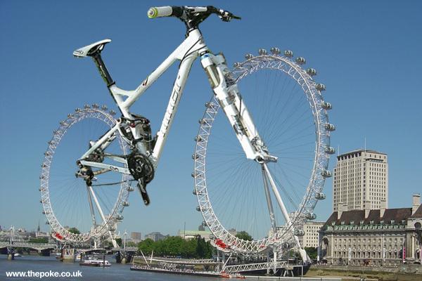 London Eyecycle003