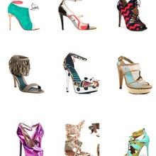260 Zapatos - Tacones #tumundoalcubo