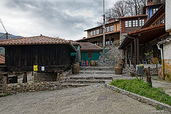 San Feliz Plaza Principal De Juliusvi