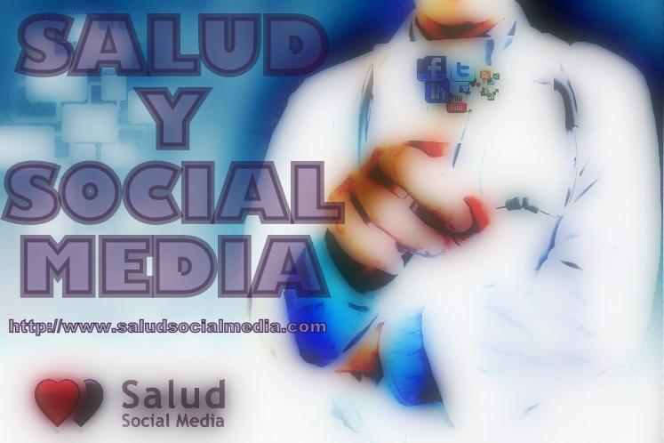 Salud Y Social Media Portada