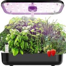 Best Indoor Herb Growing Kits-2021