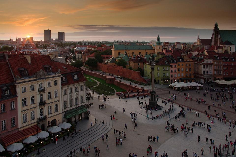 Warsaw 823079 960 720
