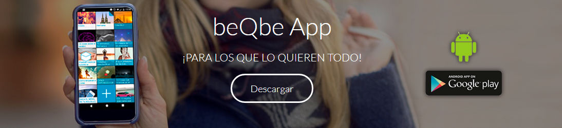 Beqbe App