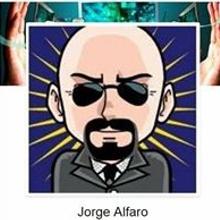 Jorge Alfaro II