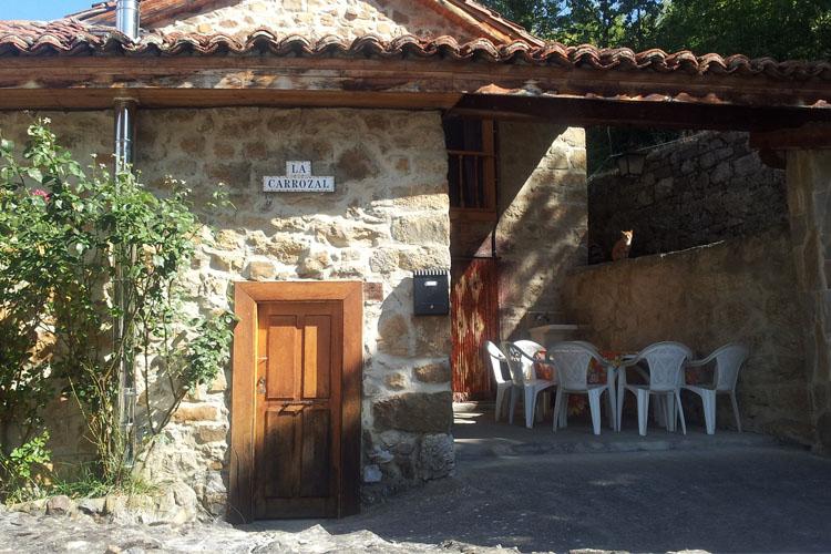 Casa Rural La Carrozal, Teverga