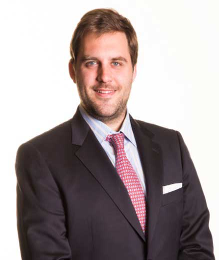 Jorge Mowinckel