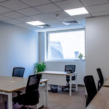 5 Mistakes While Choosing Office Spaces