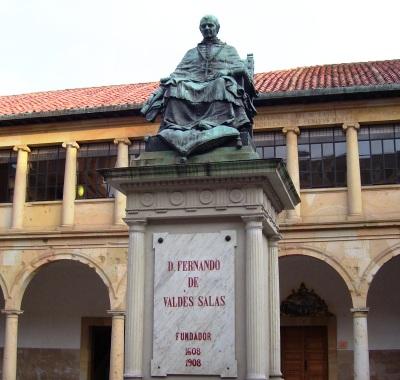 Fernando Valdes Salas