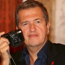 Mario Testino (Fotógrafo)