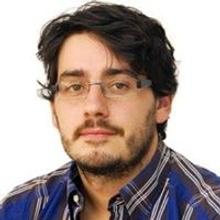 Jorge Alejandro García Segura