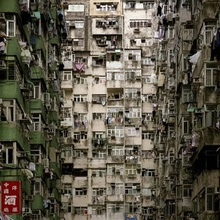 Chine, vivre dans un placard